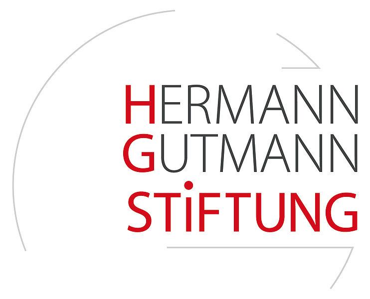 Logo Hermann Gutmann Stiftung