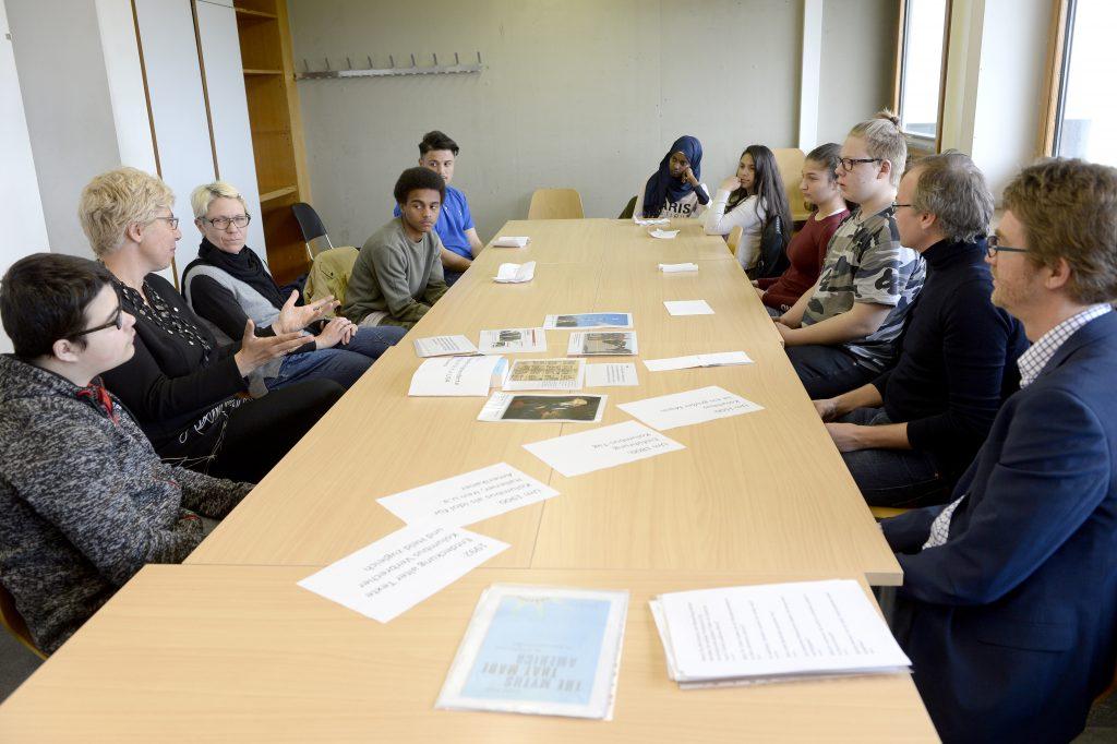 Prof.  Heike Paul, Lehrstuhl fuer Armenikanistik